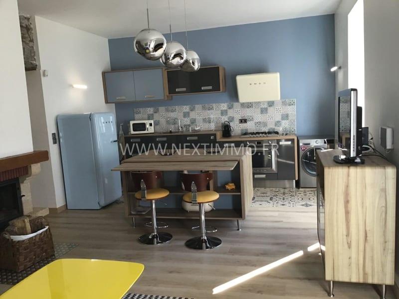 Sale apartment Saint-martin-vésubie 215000€ - Picture 6