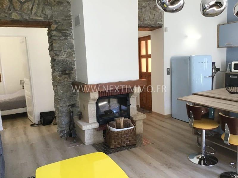 Sale apartment Saint-martin-vésubie 215000€ - Picture 12
