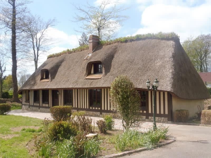 Vente maison / villa Fauville en caux 231000€ - Photo 1
