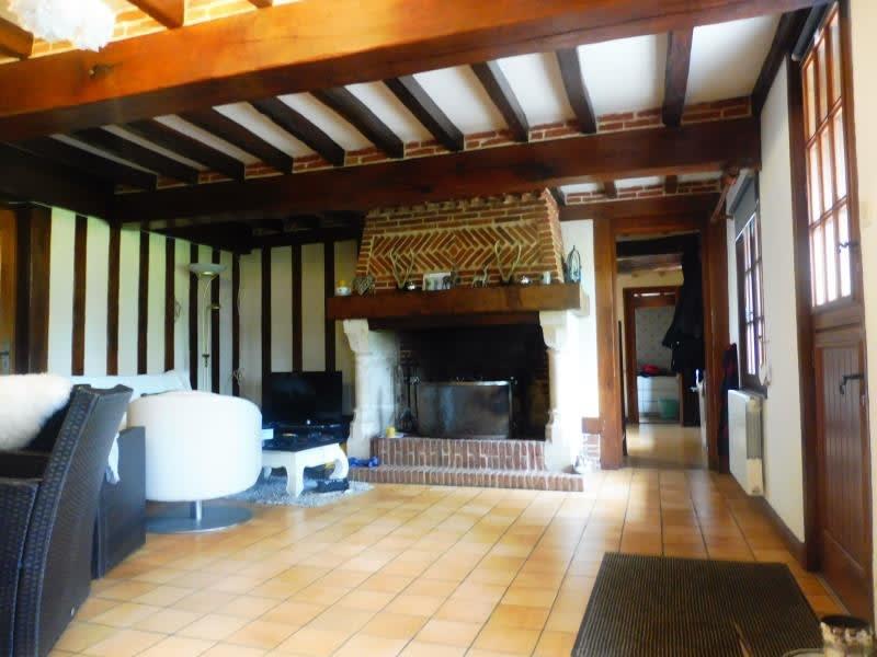 Vente maison / villa Fauville en caux 231000€ - Photo 2