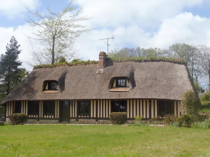 Vente maison / villa Fauville en caux 231000€ - Photo 3