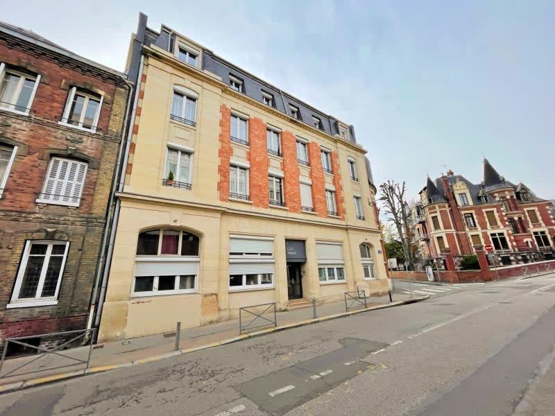 Rental apartment Rouen 540€ CC - Picture 7