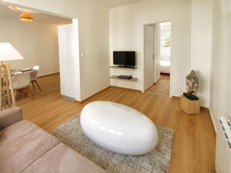 Rental apartment Lyon 3ème 1260€ CC - Picture 1