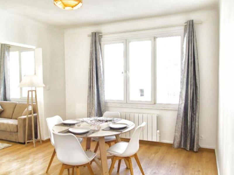 Rental apartment Lyon 3ème 1260€ CC - Picture 2