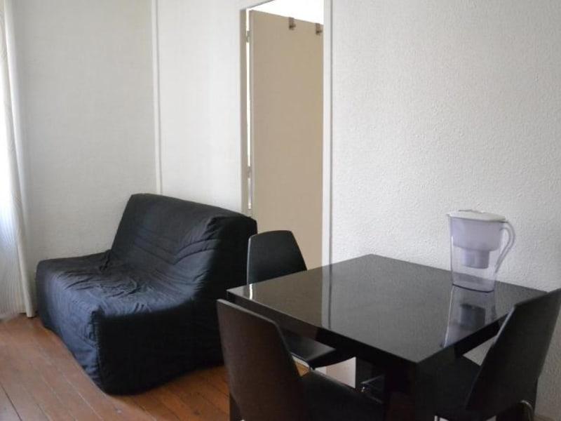 Rental apartment Lyon 6ème 630€ CC - Picture 2