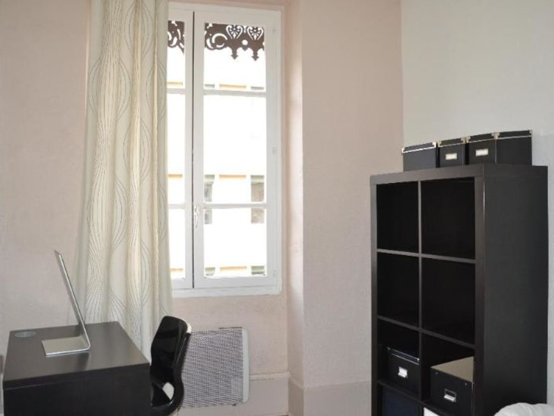 Rental apartment Lyon 6ème 630€ CC - Picture 3
