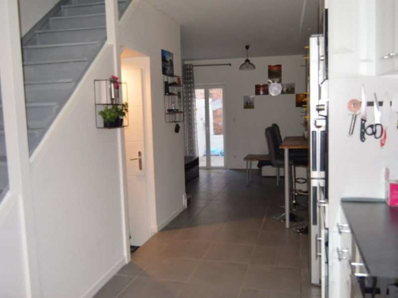 Vente maison / villa St vallier 107500€ - Photo 4
