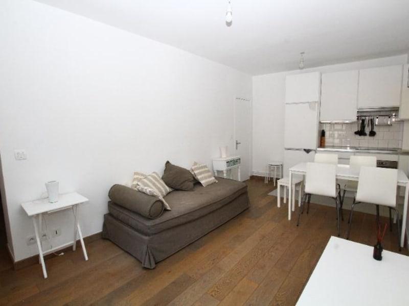 Location appartement Paris 6ème 1490€ CC - Photo 1