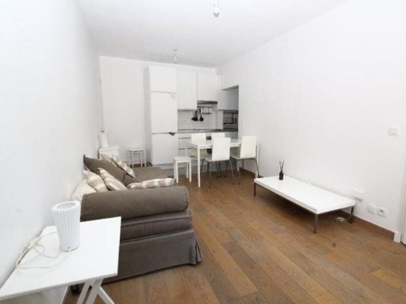 Location appartement Paris 6ème 1490€ CC - Photo 2