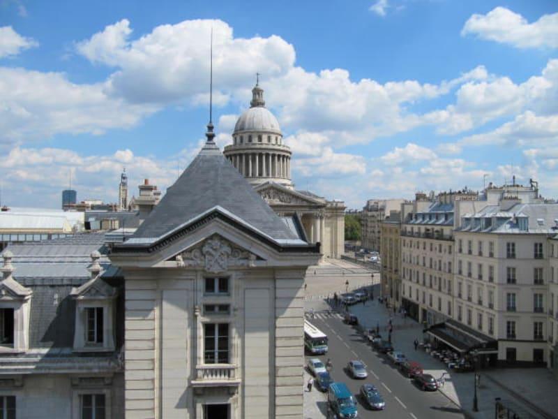 Location appartement Paris 5ème 2960€ CC - Photo 2