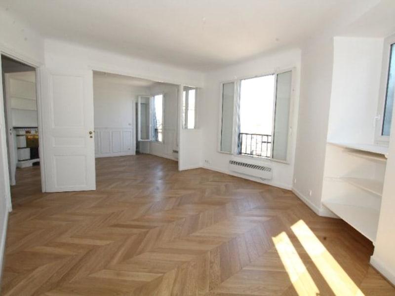 Location appartement Paris 5ème 2960€ CC - Photo 3