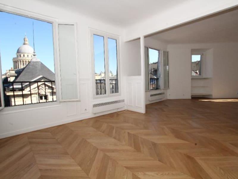 Location appartement Paris 5ème 2960€ CC - Photo 4