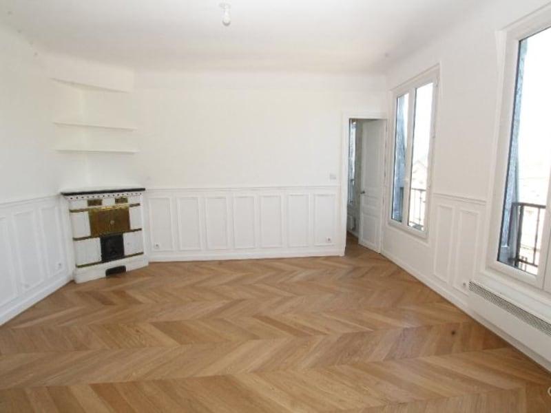 Location appartement Paris 5ème 2960€ CC - Photo 5