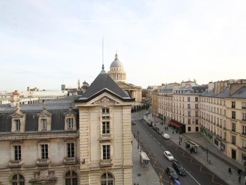 Location appartement Paris 5ème 2960€ CC - Photo 9