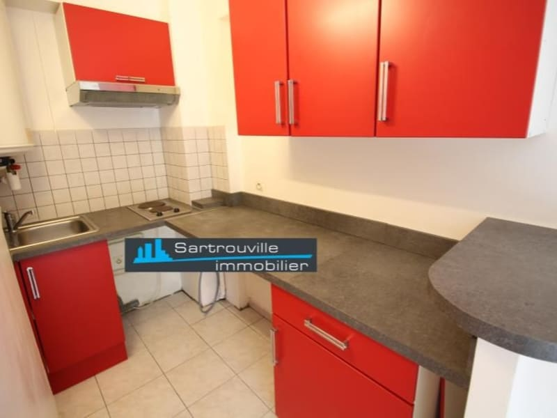 Sale apartment Sartrouville 179 000€ - Picture 3
