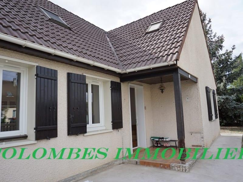 Maison Argenteuil 7 pièce(s) 125 m2