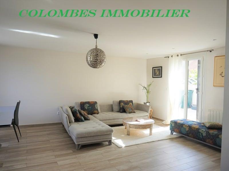 Vente maison / villa Argenteuil 459000€ - Photo 2