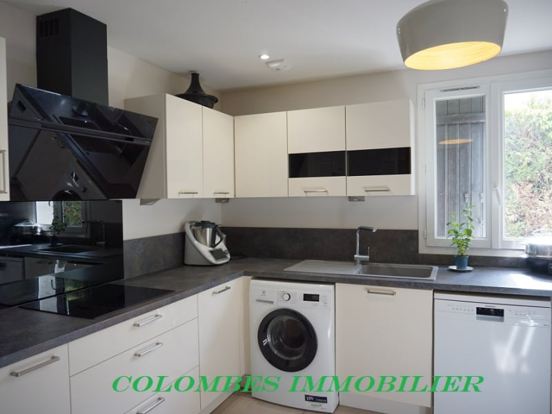 Vente maison / villa Argenteuil 459000€ - Photo 3