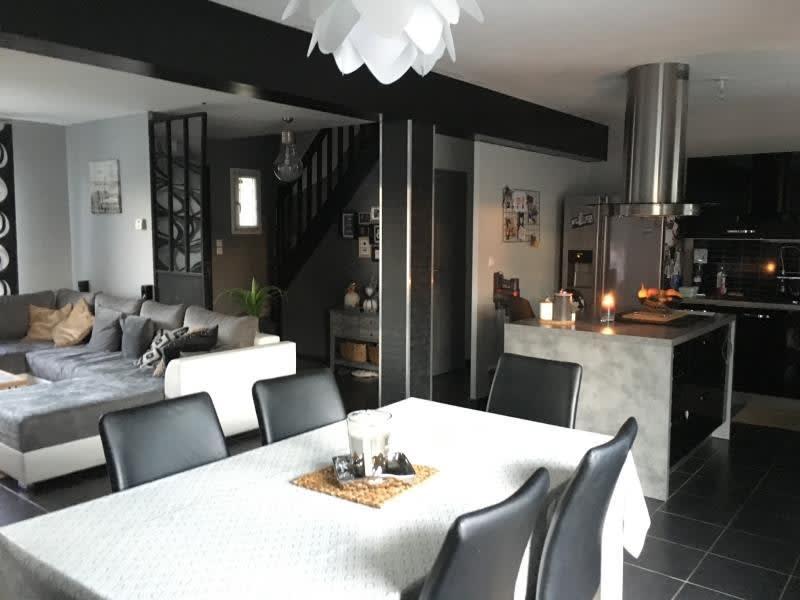 Sale house / villa Soissons 205000€ - Picture 2