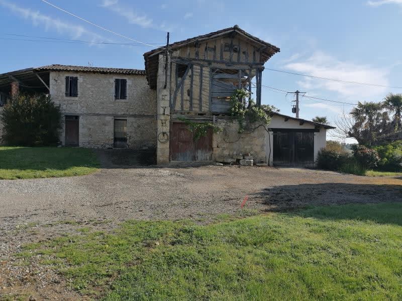 Vente maison / villa Mauvezin 180200€ - Photo 1