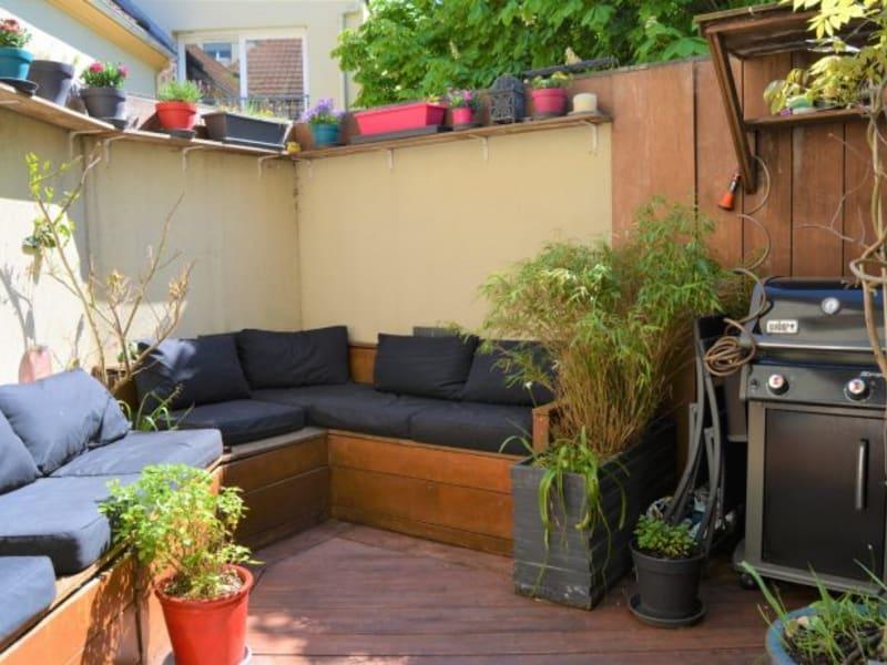 Vente appartement Fontenay-aux-roses 675000€ - Photo 6