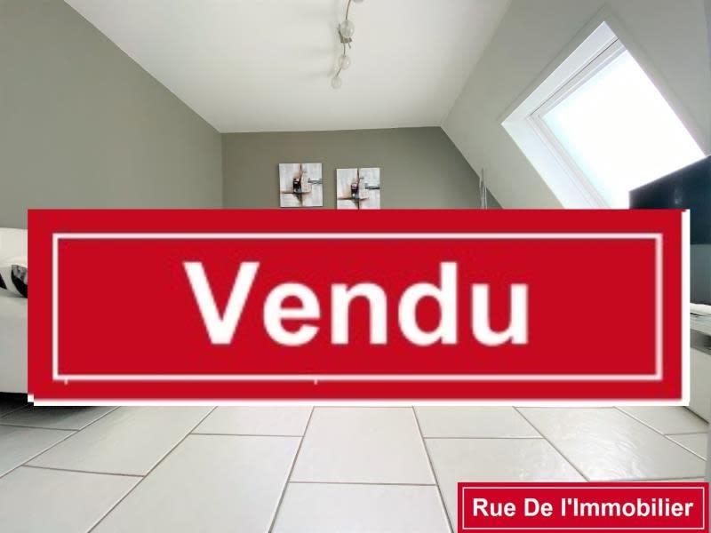 Vente appartement Haguenau 260000€ - Photo 1