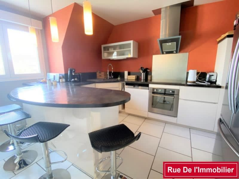 Vente appartement Haguenau 260000€ - Photo 3