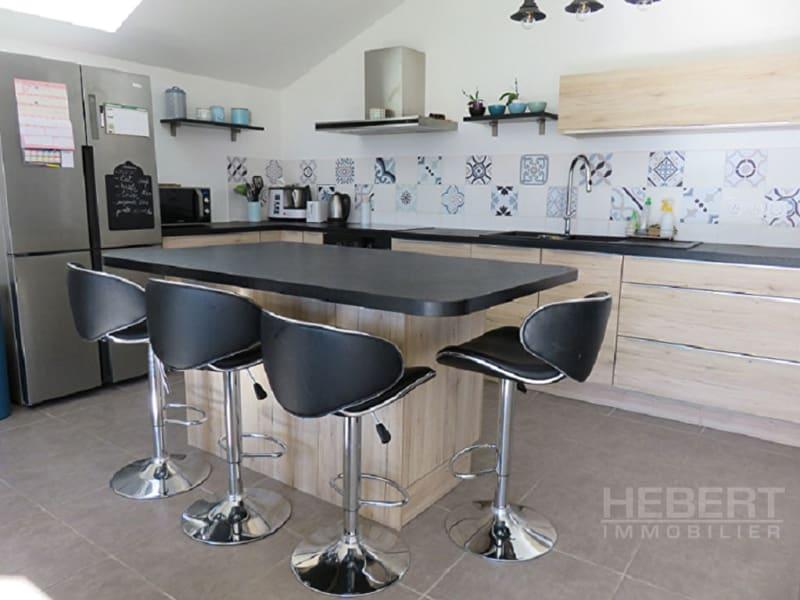 Sale apartment Domancy 315000€ - Picture 3