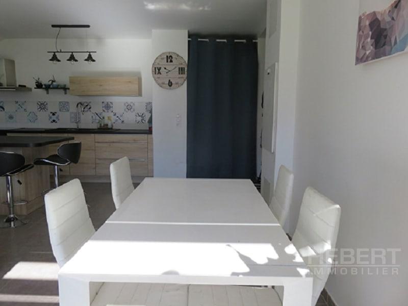 Sale apartment Domancy 315000€ - Picture 4
