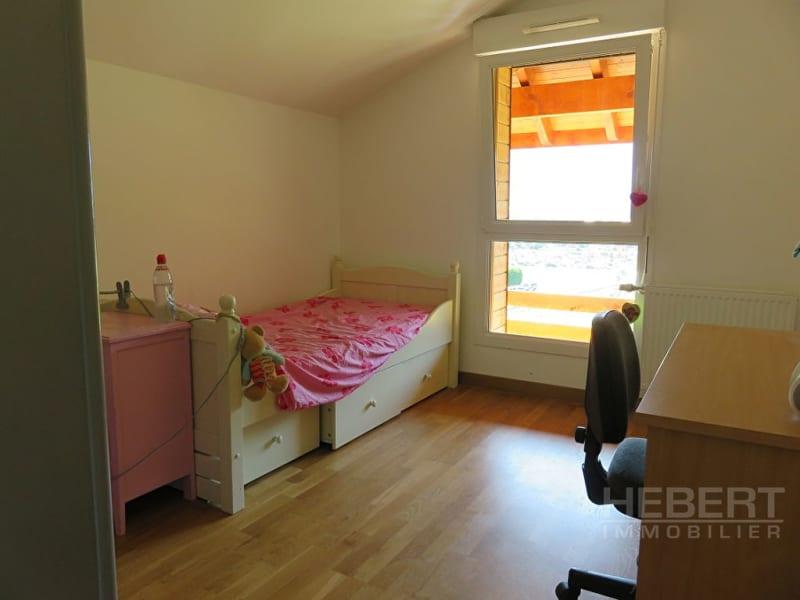Sale apartment Domancy 315000€ - Picture 10
