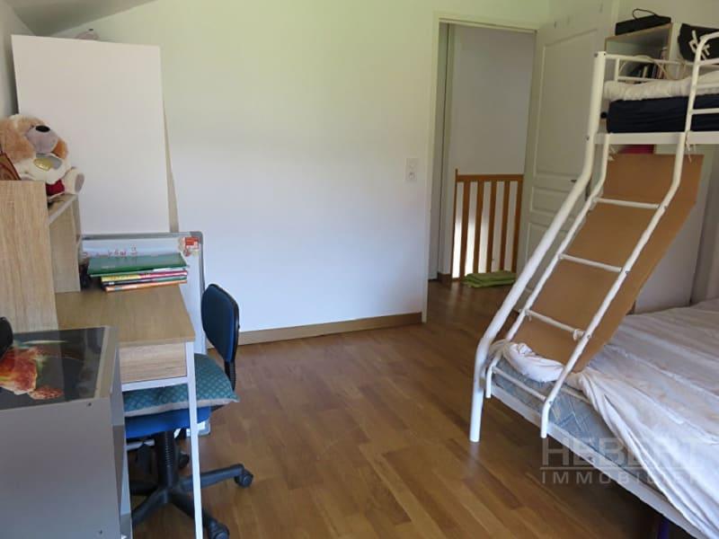 Sale apartment Domancy 315000€ - Picture 14