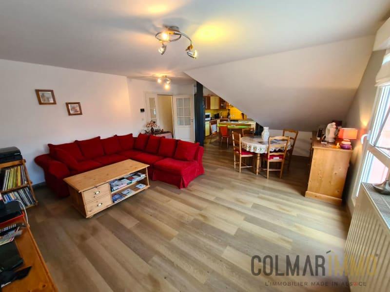 Sale apartment Wintzenheim 260000€ - Picture 1