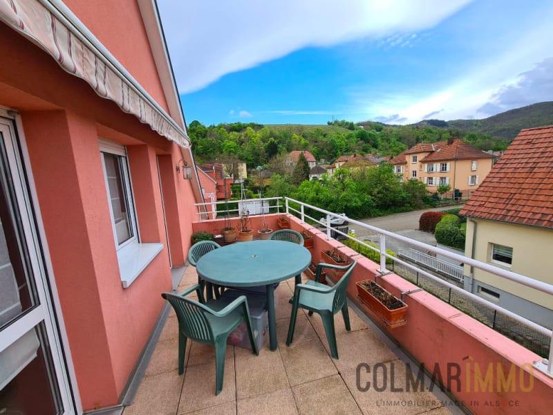 Sale apartment Wintzenheim 260000€ - Picture 2