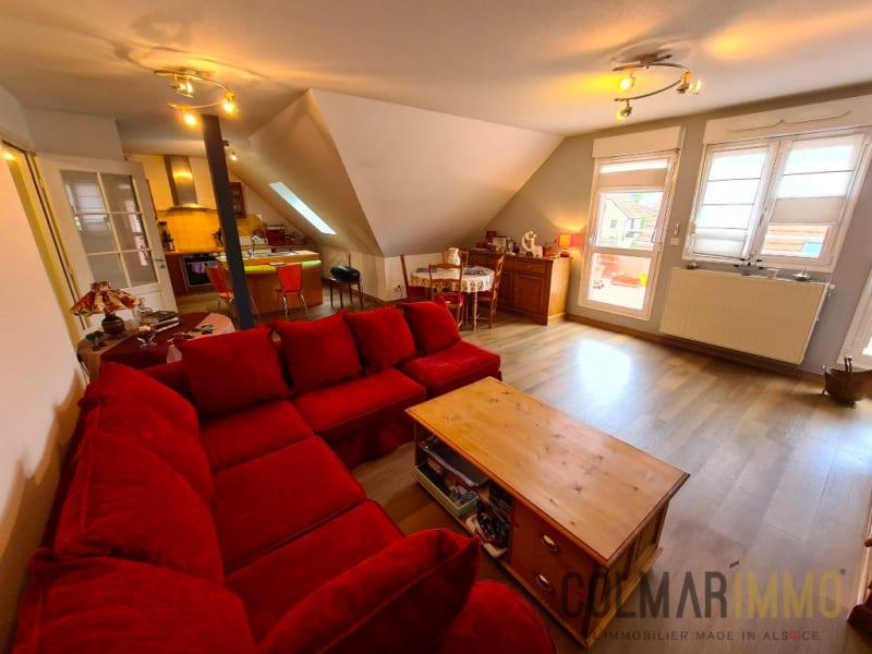 Sale apartment Wintzenheim 260000€ - Picture 3