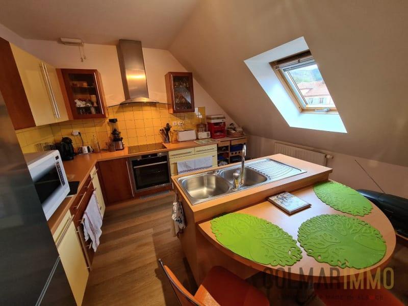 Sale apartment Wintzenheim 260000€ - Picture 4