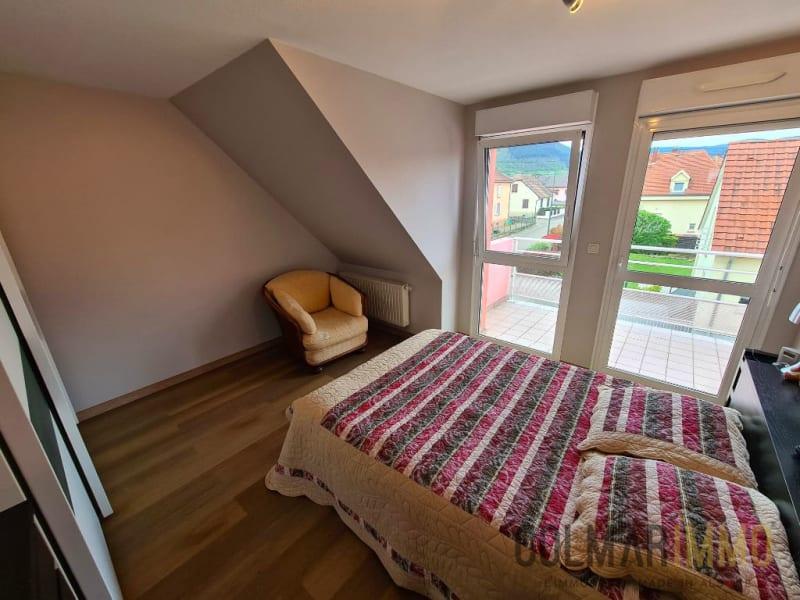 Sale apartment Wintzenheim 260000€ - Picture 6