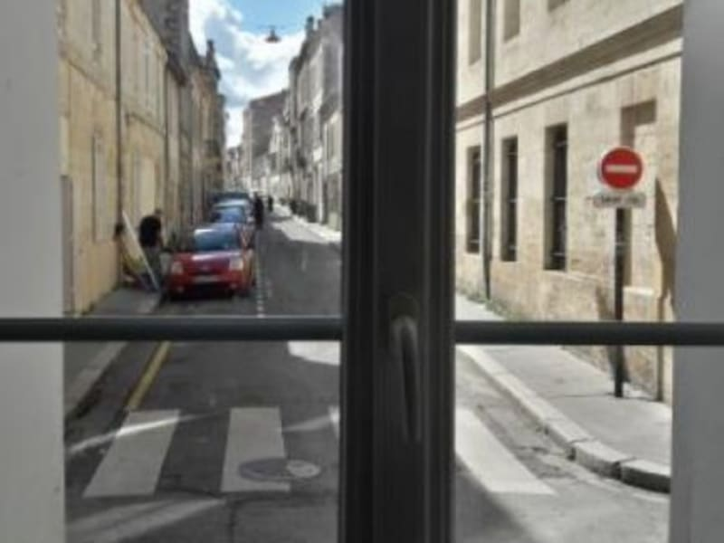 Rental apartment Bordeaux 625€ CC - Picture 3