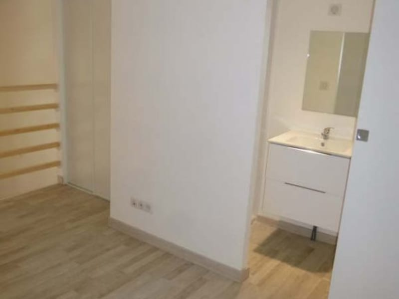Rental apartment Bordeaux 625€ CC - Picture 5