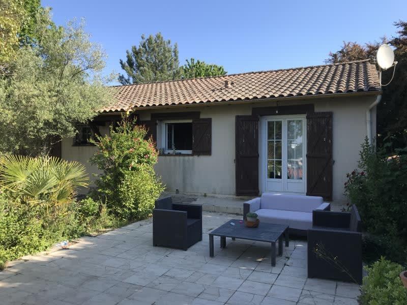 Vente maison / villa Lormont 220000€ - Photo 2