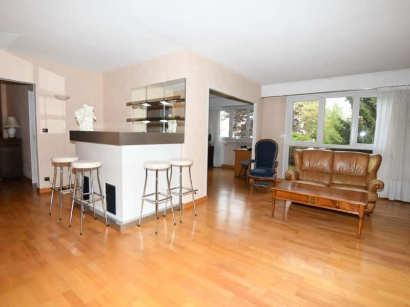 Revenda apartamento Bois d arcy 262500€ - Fotografia 6