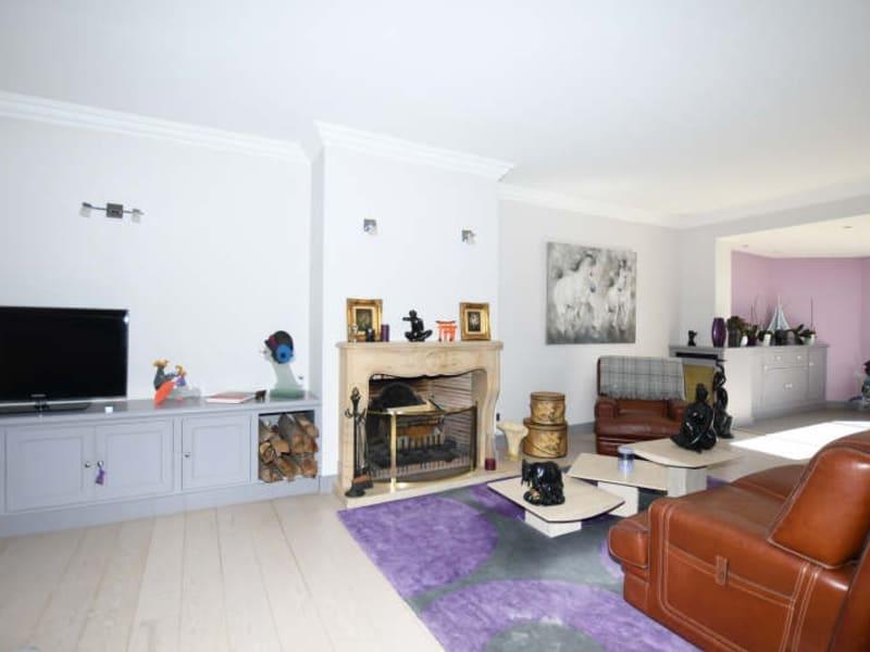 Vente maison / villa Bois d arcy 630000€ - Photo 2