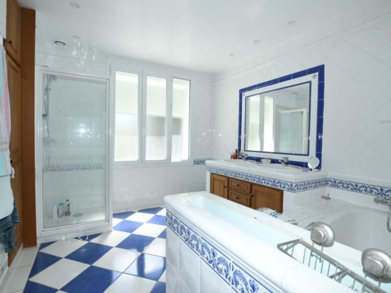 Vente maison / villa Bois d arcy 630000€ - Photo 3