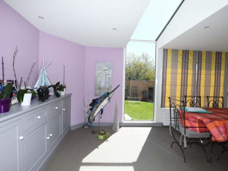 Vente maison / villa Bois d arcy 630000€ - Photo 5