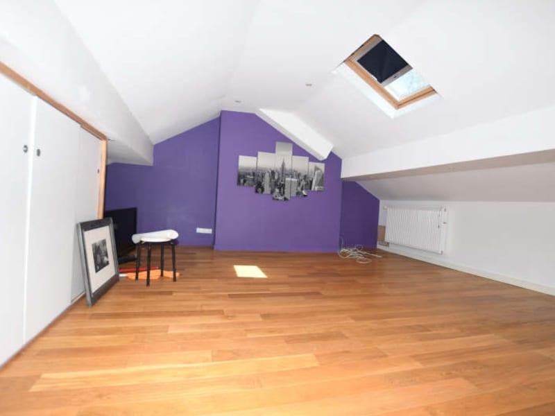 Vente maison / villa Bois d arcy 630000€ - Photo 6