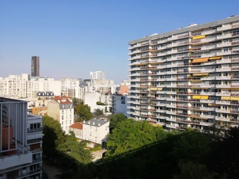 Vermietung wohnung Paris 15ème 922€ CC - Fotografie 5
