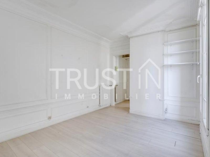 Vente appartement Paris 15ème 347500€ - Photo 3