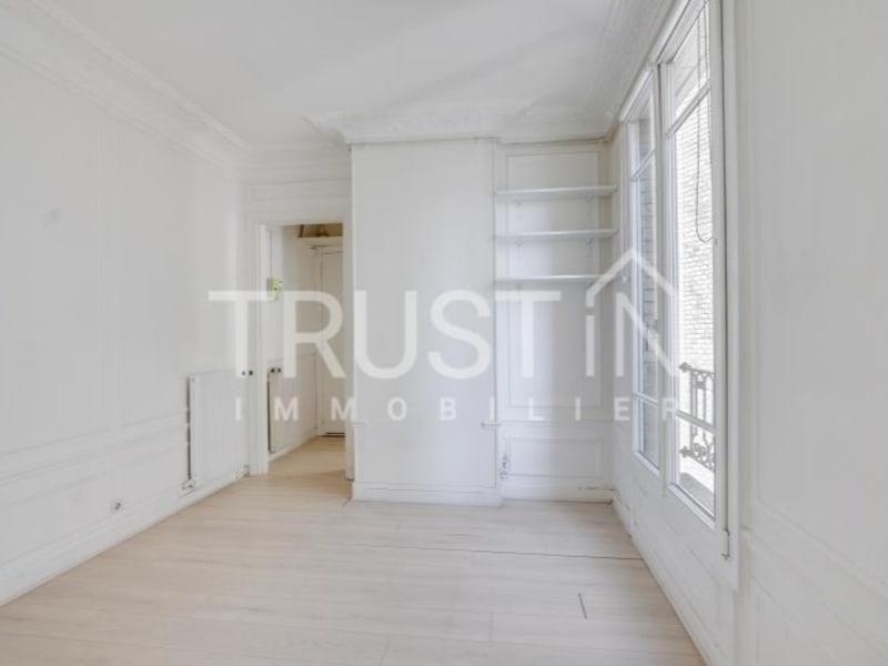 Vente appartement Paris 15ème 347500€ - Photo 4