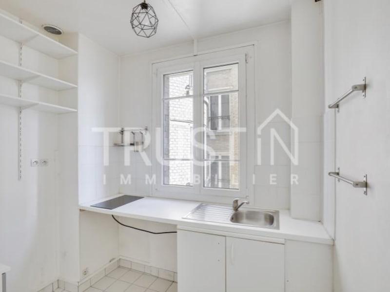 Vente appartement Paris 15ème 347500€ - Photo 6