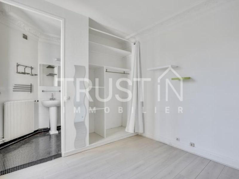 Vente appartement Paris 15ème 347500€ - Photo 7