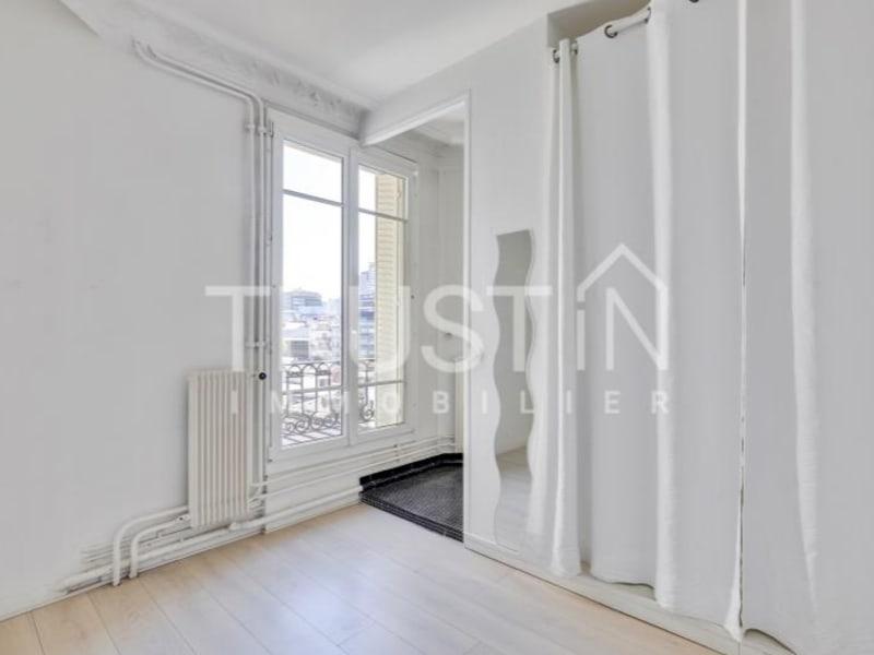 Vente appartement Paris 15ème 347500€ - Photo 8